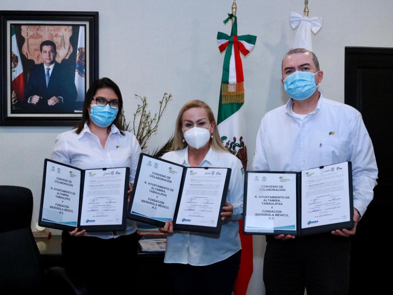 Rehabilitarán Casas de Salud en el municipio