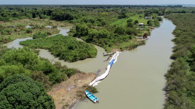 Inminente tandeo de agua en el sur de Tamaulipas
