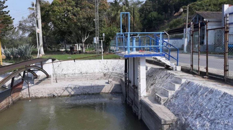 Zona conurbada en riesgo de sufrir desabasto de agua