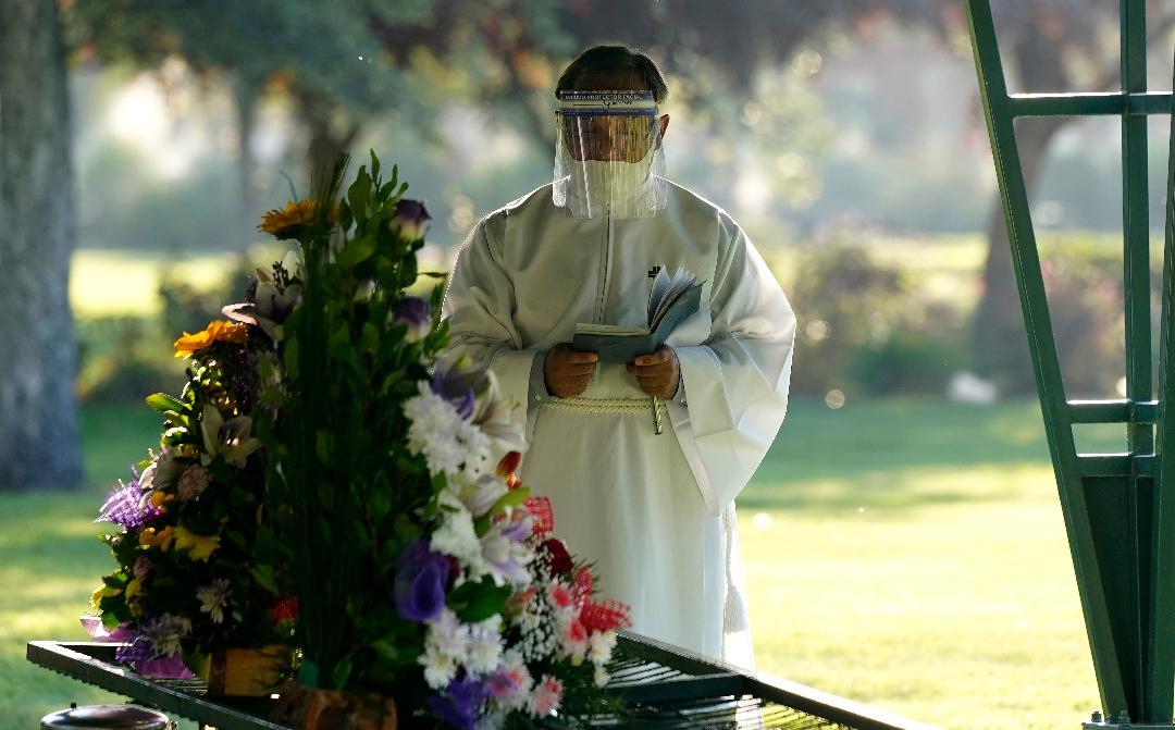 Pagarán en Texas gastos funerarios para quien muera por COVID-19