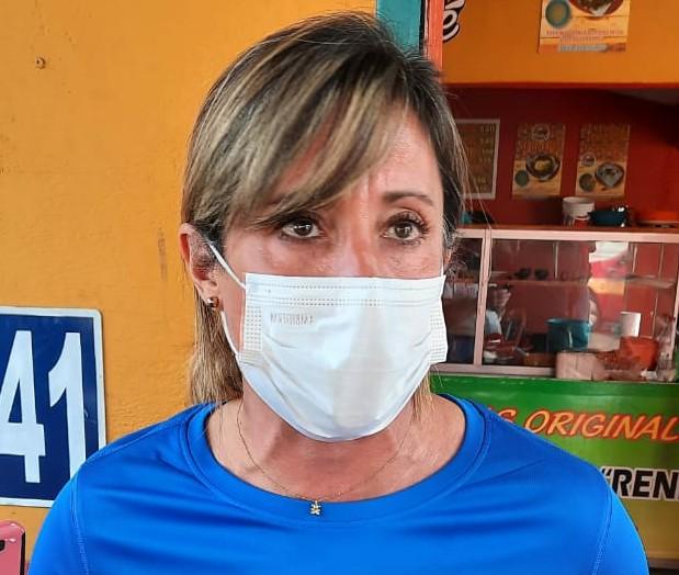 """Acelerado proceso de desafuero es """"justicia electorera"""": Diputada"""