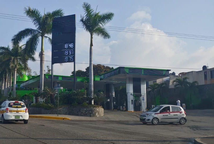 Más del 70% de la gasolina comercializada en México se importa