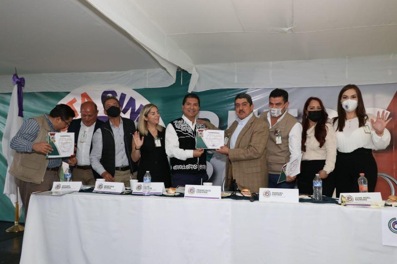 Promoverá Movimiento Nacional Ruta 5, consultas propuestas por AMLO