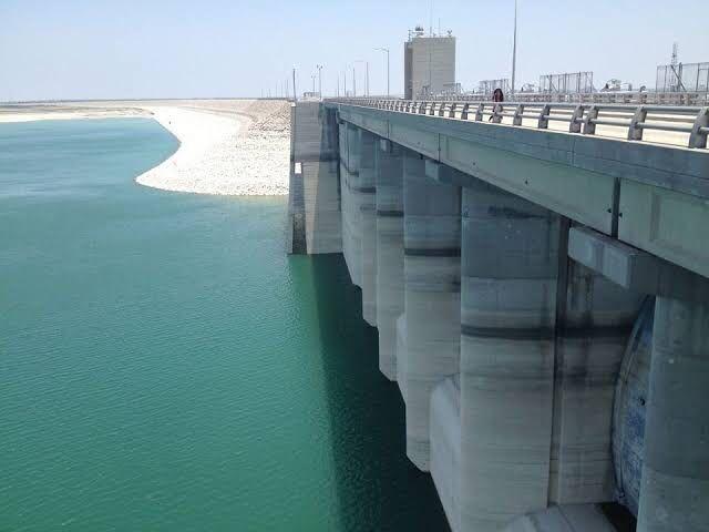 Alarma bajo almacenamiento en las presas de Tamaulipas