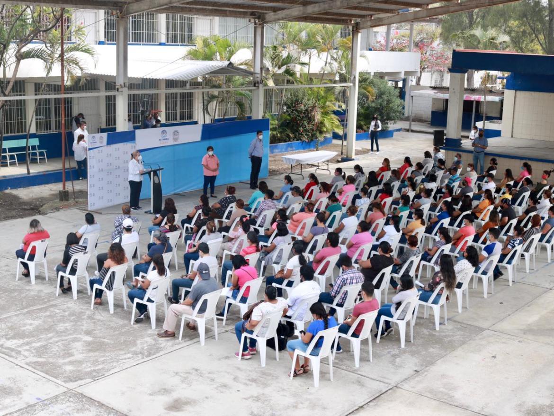 Benefician a más de 6 mil estudiantes altamirenses
