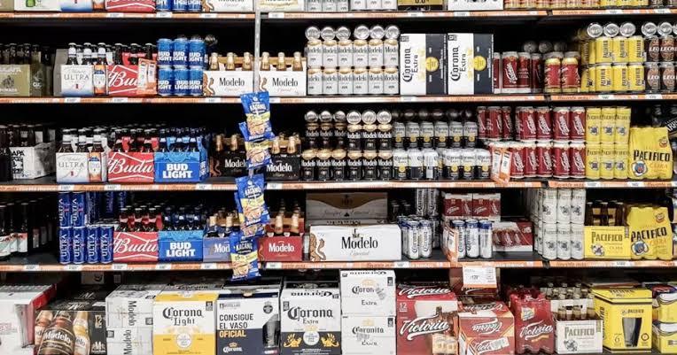 Nuevo decreto se amplía hasta las 10 p.m. la venta de alcohol