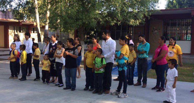 Ignoran a niños con factores de riesgo de San Fernando