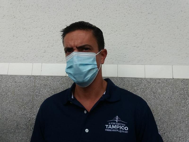 Recupera Tampico 6 MDPen dos meses por pago de predial