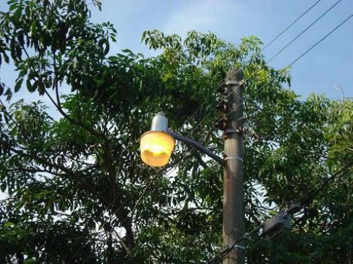 Daño en alumbrado público representa inseguridad en Altamira