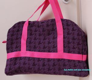 sac bowling violet
