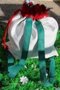 sac à dos coq