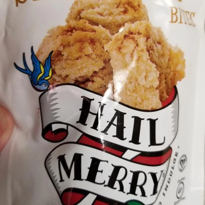 Review of Hail Merry Bites