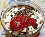 2 Chocolate Pudding