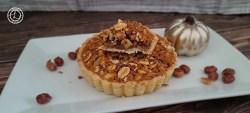 Gluten-Free Southern Peanut Pie