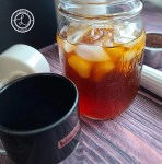 Cold Brew Coffee from Whipped Cream Canister