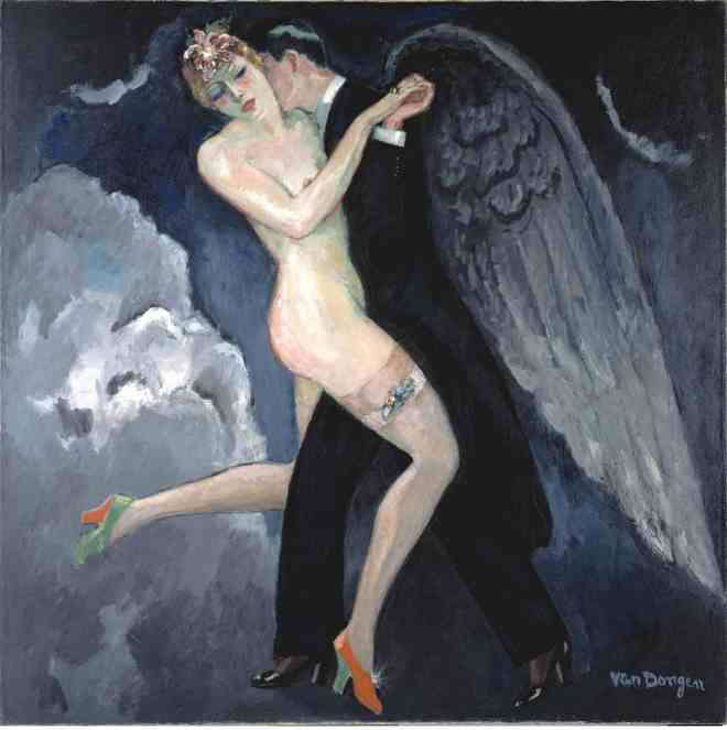 kees_van_dongen_tango_naakt_