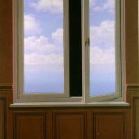 BAUDELAIRE RENCONTRE MAGRITTE