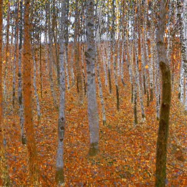 klimt-buchenwald