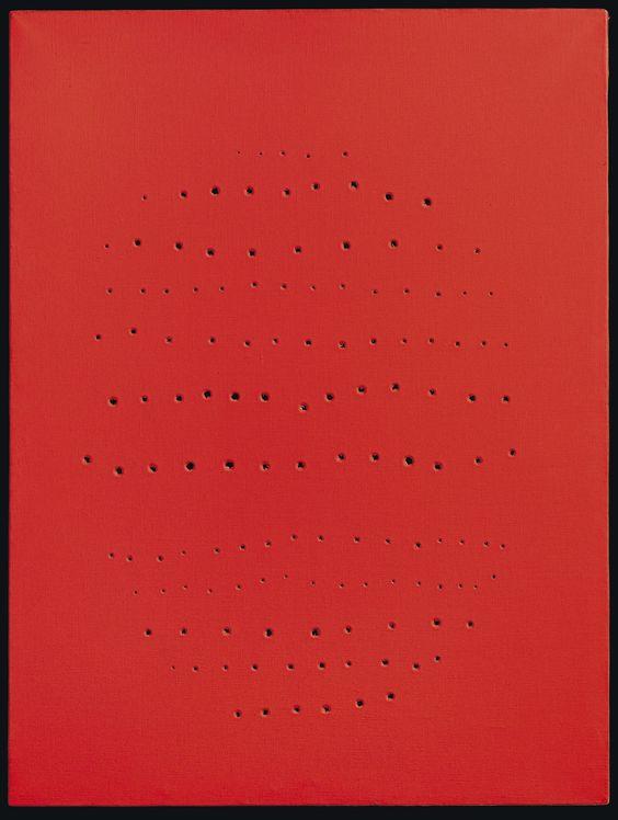 lucio-fontana-concetto-spaziale-1960