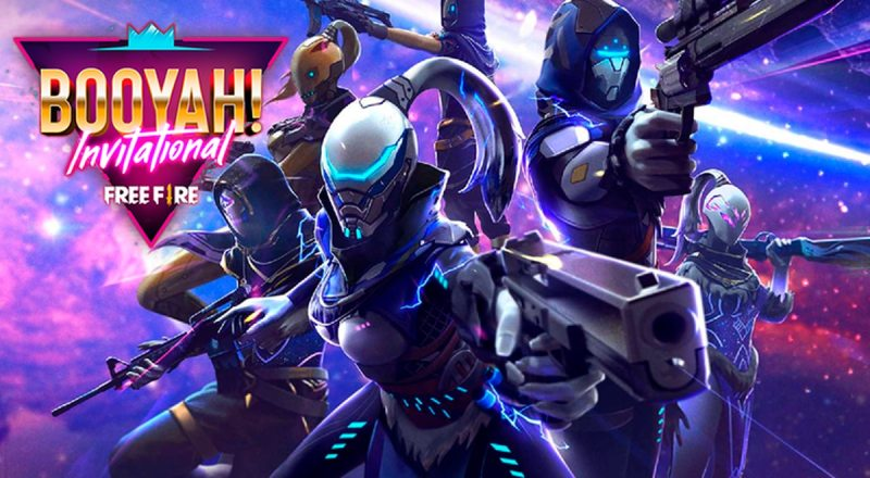 Garena Free Fire: booyah invitational codes how to redeem them on the  youtubers tournament page | PHOTOS | VIDEO | smartphone | android | iphone  | Video game - World Today News