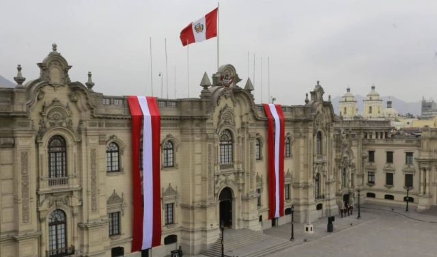 Todo sobre el nombre del 2021 en Perú. Foto: EFE