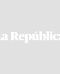 Mapa con el detalle de las principales rutas terrestres usadas por los migrantes venezolanos hacia Chile. Infografía: AFP