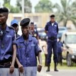 Kinshasa : Un Dispositif sécuritaire ce lundi au siège de L'UDPS à limete