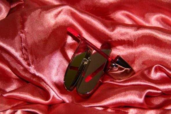 Rouge G l'extrait Guerlain Gourmandise
