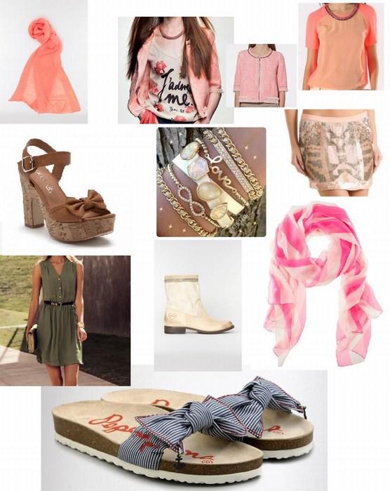 nouvelle wishlist mode printemps