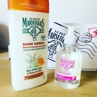 Les nouveautés Soins Hypoallergéniques Le Petit Marseillais