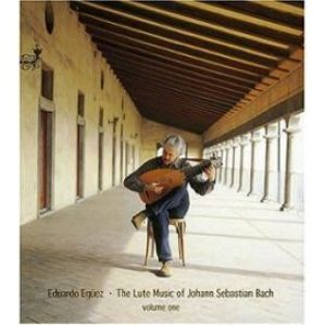 Eguez-Eduardo-Lute-Music-Of-Johann-Sebastian-Bach-CD-883541714_ML
