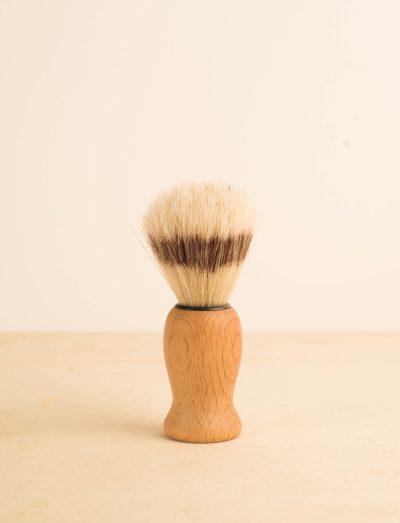La ressource soins visage rasage blaireau bois redecker (1 sur 1) 2