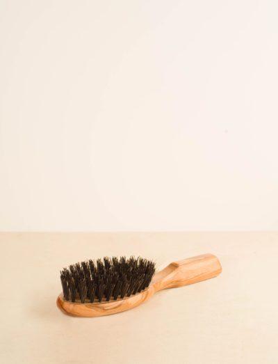 La ressource soin cheveux accessoire brosse poche redecker2
