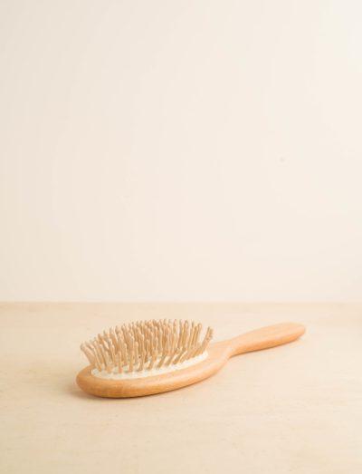 La ressource soin cheveux brosse bois redecker (1 sur 1) 2