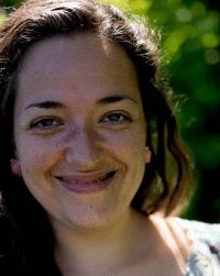 Marie-Eve Chouinard