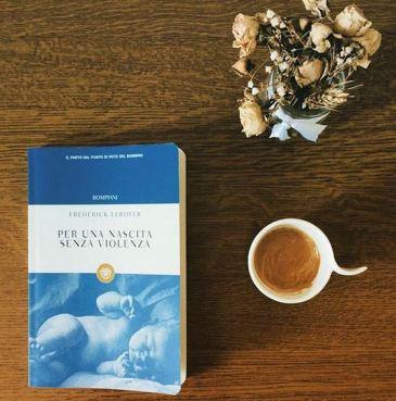 Gravidanza e libri