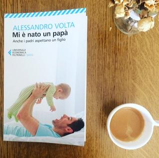 Libri per papà in gravidanza