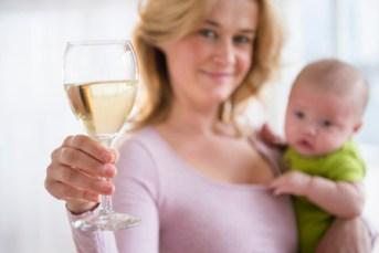 Alcoli e allattamento