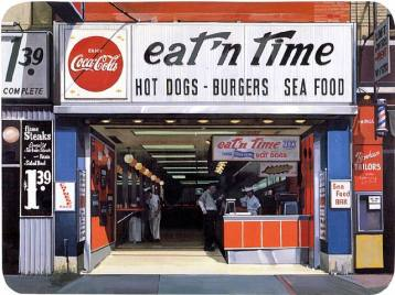 Eat'n Time. 1969.