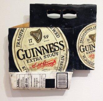 Guinness, 2012