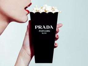 Prada Popcorn, 2014