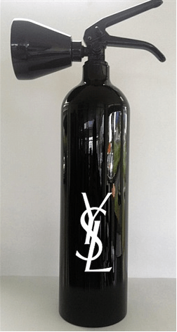 YSL Fire Extinguisher