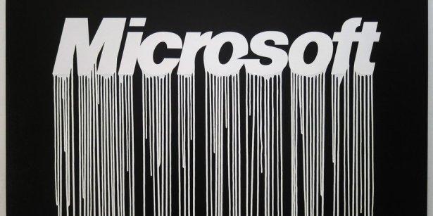Liquidated Microsoft