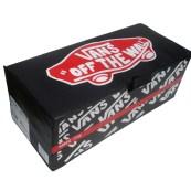Vans Shoe Box, 2010