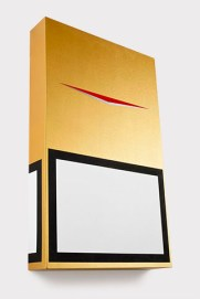 King Size Benson Gold Painting Thrills, 2013