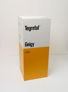 Tegretol 200ml syrup
