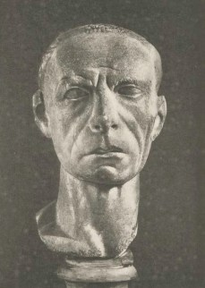 3-Buste de Jules César (Source-New York Library Digital Collection)