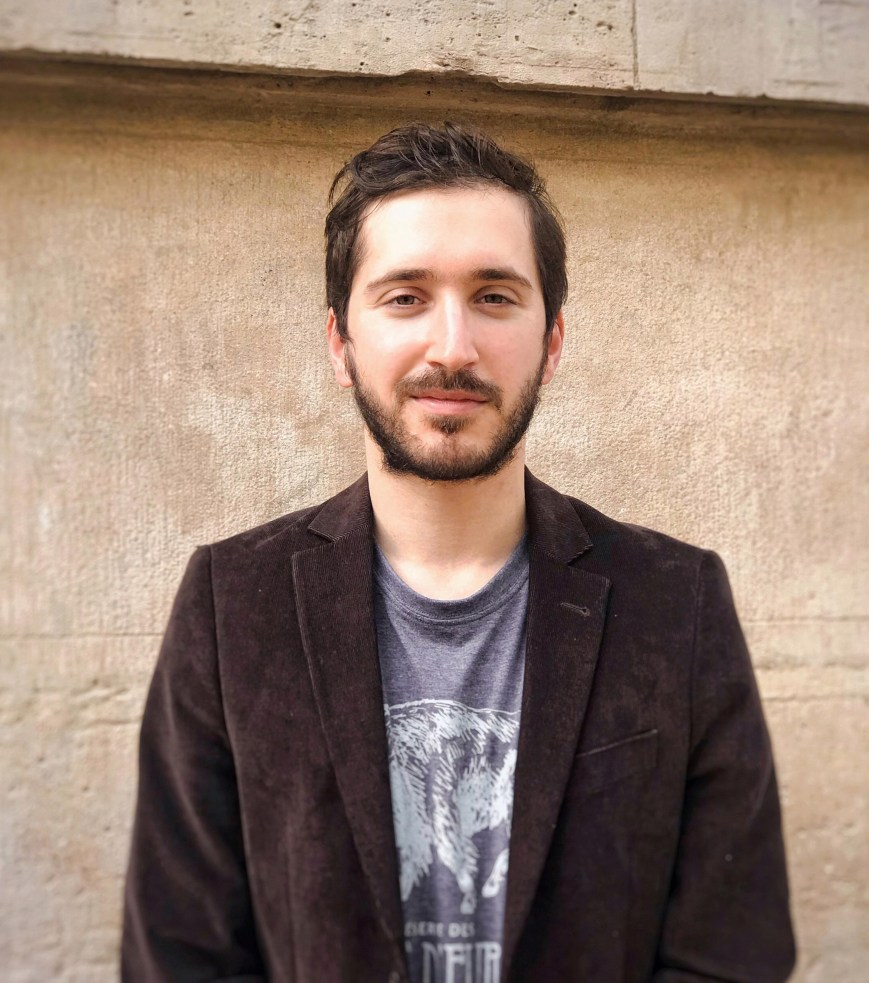 Théophile BK, Chef de rubrique
