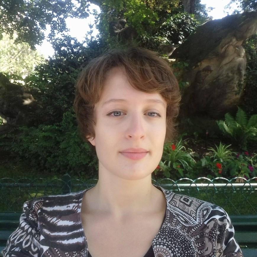 Morgane Barraud