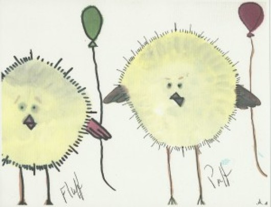 Fluff&Puff
